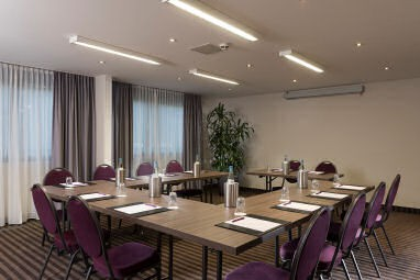 Mercure Hotel Düsseldorf Airport: Meeting Room