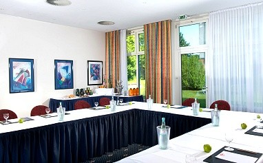 Wyndham Garden Wismar: Meeting Room