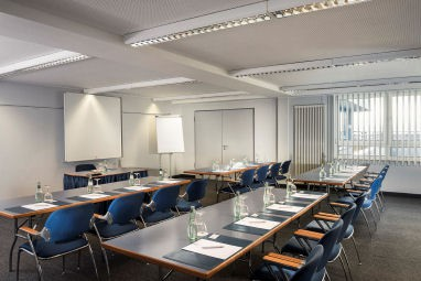 BEST WESTERN Hotel Dortmund Airport: Meeting Room