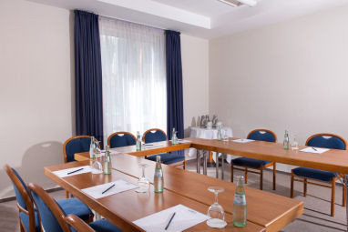 Wyndham Garden Potsdam: Meeting Room