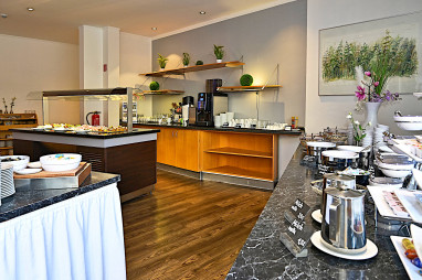Tryp Hotel Celle: Lobby