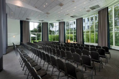 Wyndham Hannover Atrium: Meeting Room