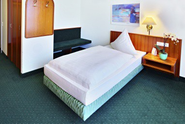 BEST WESTERN Hotel Sindelfingen City: Room