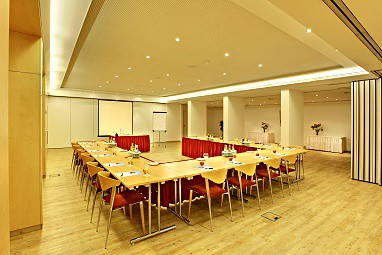 BEST WESTERN Hotel Sindelfingen City: Meeting Room