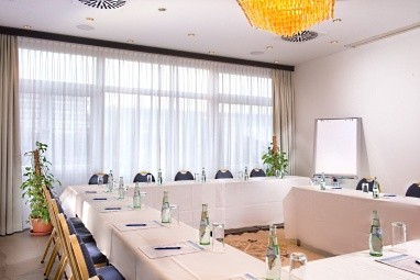 Wyndham Stuttgart Airport Messe: Meeting Room