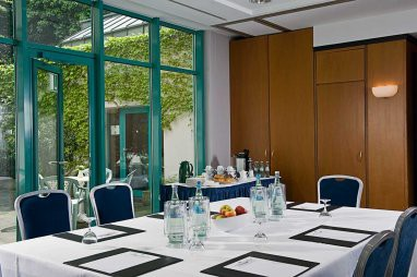 TRYP by Wyndham Köln City Centre: Meeting Room