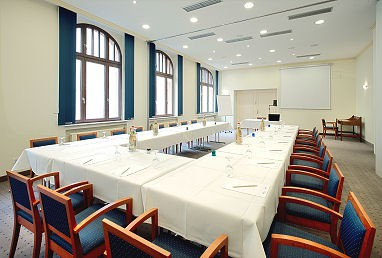 TRYP by Wyndham Kassel City Centre: Meeting Room