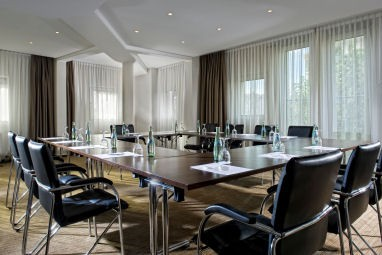 Berlin Mark Hotel : Meeting Room